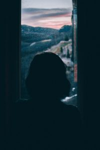 Depression as a graduate student
