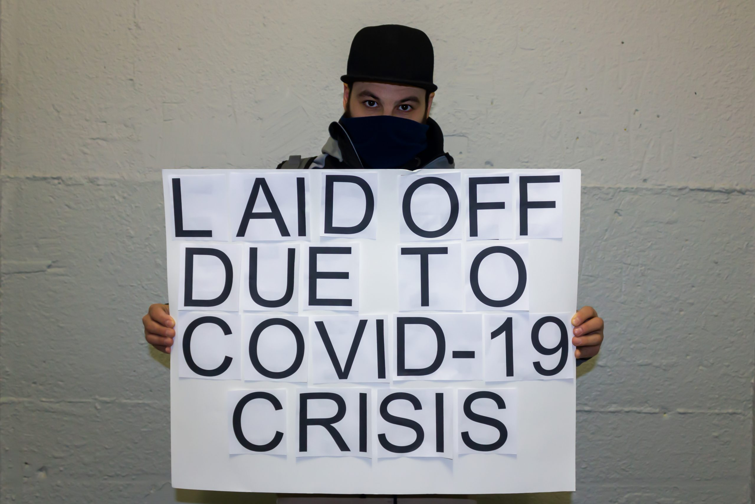 Unemployed due to COVID-19?  Is it the right time for graduate school?