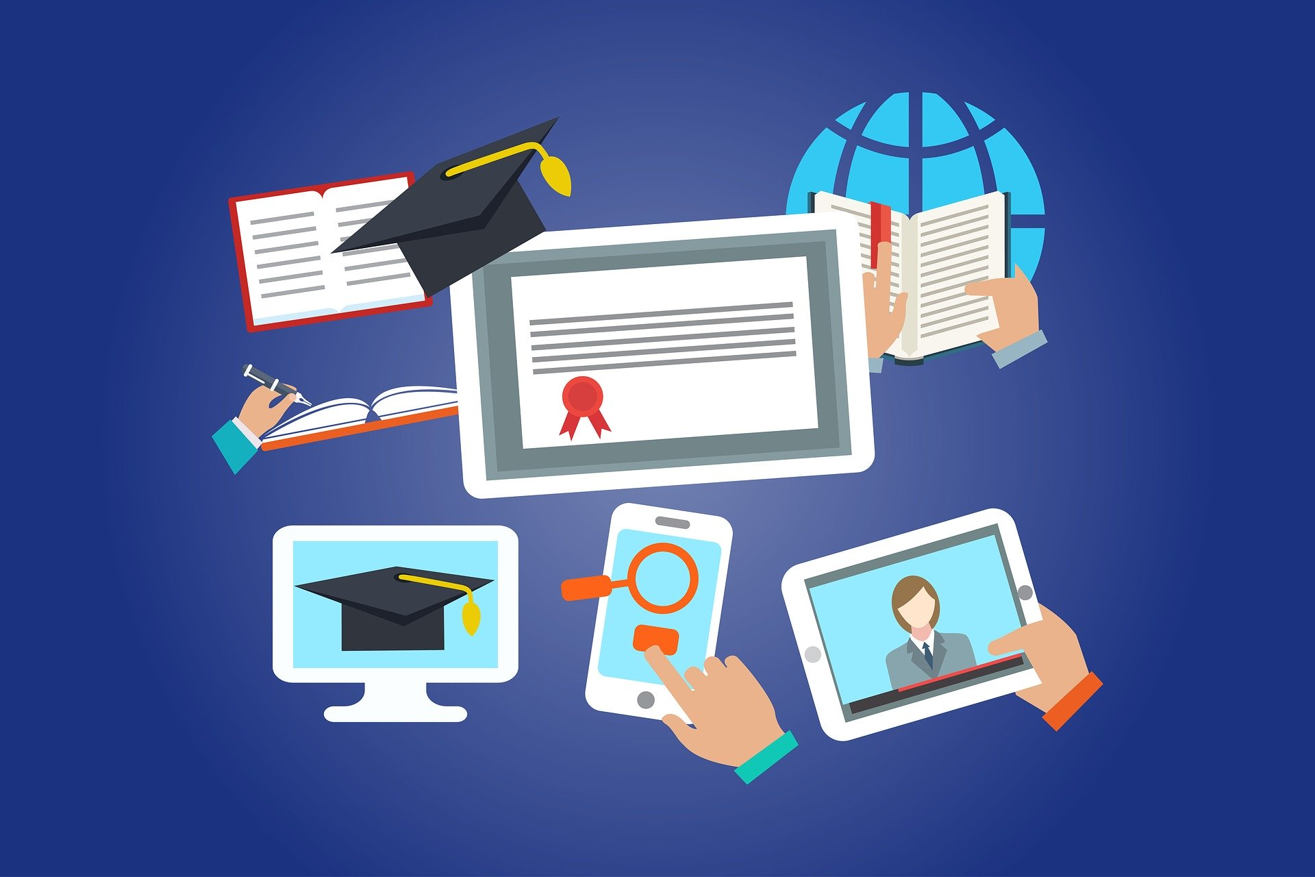 Read more about the article Will traditional PhD programs that move to online provide the same quality education?